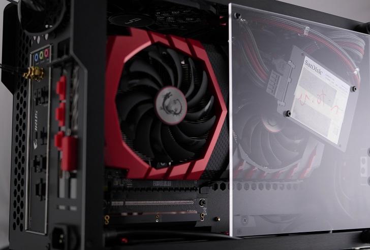 GPU側、その1