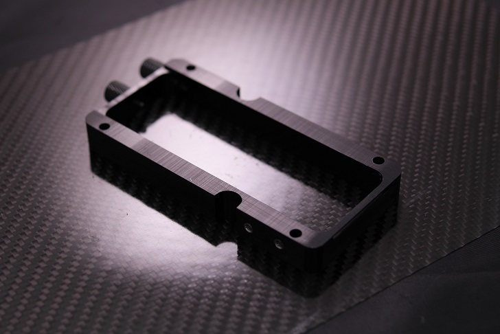 Mnpctech Small Vertical Video Card GPU Mounting Bracket