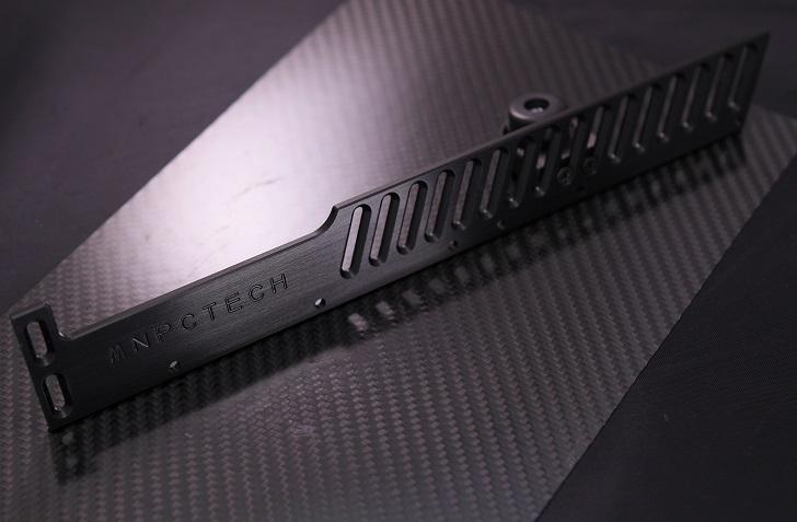 Mnpctech Single GPU Support Bracket, Reference Version
