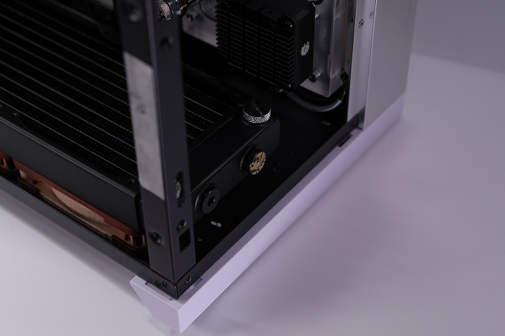 XSPC EX360 Multiport Radiator