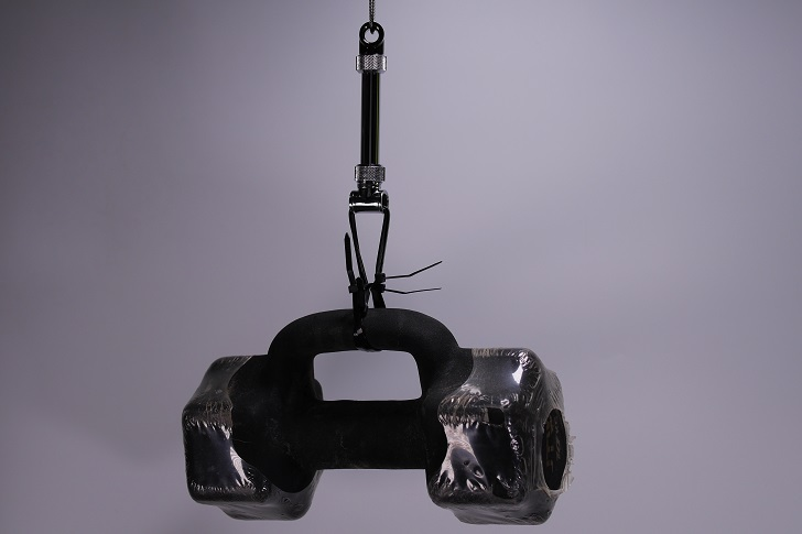 BARROW TFYKN2-T14で吊る、その3