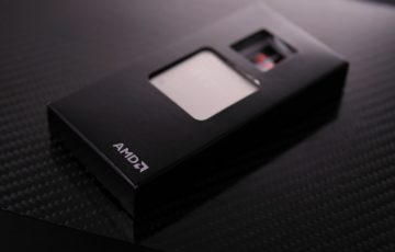 AMD Ryzen 7 3700X!
