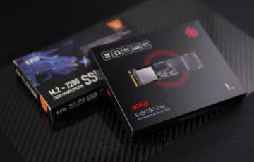 M.2なSSDを購入!