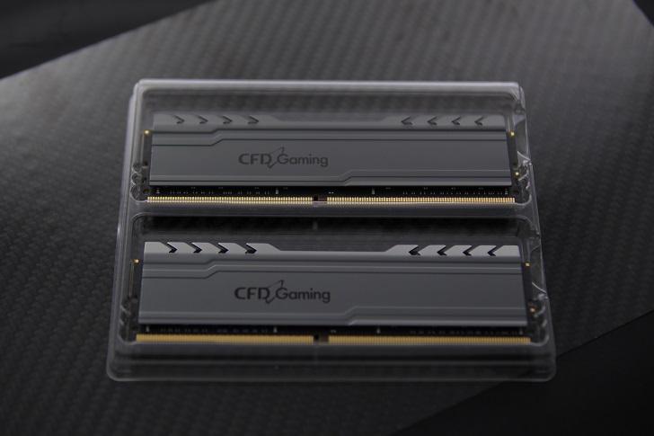 CFD W4U2666CX1-16G